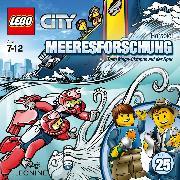 Cover-Bild zu Folge 25: Dem Mega-Oktopus auf der Spur (Audio Download) von Stein, Flemming (Gelesen)