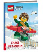 Cover-Bild zu LEGO® City - Chaos im Rathaus