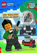 Cover-Bild zu LEGO® City - Mit Vollgas durch die Stadt