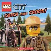 Cover-Bild zu Catch That Crook! von Steele, Michael Anthony