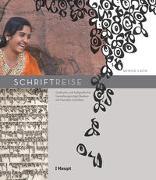 Cover-Bild zu Lach, Denise: Schriftreise