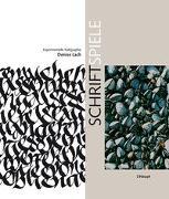 Cover-Bild zu Lach, Denise: Schriftspiele