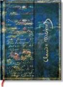 Cover-Bild zu Monet, Briefe an Morisot Seerosen ultra liniert