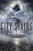 Cover-Bild zu City of Stairs von Bennett, Robert Jackson