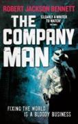 Cover-Bild zu Company Man (eBook) von Bennett, Robert Jackson