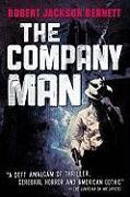 Cover-Bild zu The Company Man von Bennett, Robert Jackson