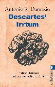Cover-Bild zu Damasio, Antonio R.: Descartes' Irrtum (eBook)