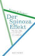 Cover-Bild zu Damasio, Antonio R.: Der Spinoza-Effekt (eBook)