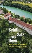 Cover-Bild zu Bovers, Klaus: Schiffe, Salz und Seen