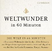 Cover-Bild zu Paxmann, Christine: Weltwunder in 60 Minuten (Audio Download)