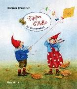 Cover-Bild zu Drescher, Daniela: Pippa und Pelle im Brausewind