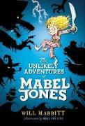Cover-Bild zu Mabbitt, Will: The Unlikely Adventures of Mabel Jones