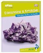 Cover-Bild zu memo Wissen entdecken. Edelsteine & Kristalle