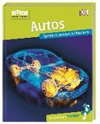 Cover-Bild zu memo Wissen entdecken. Autos