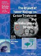 Cover-Bild zu The Impact of Tumor Biology on Cancer Treatment and Multidisciplinary Strategies von Molls, Michael (Hrsg.)