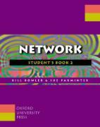 Cover-Bild zu Bowler, Bill: Network 2. Student's Book