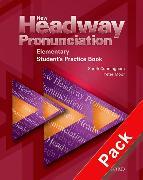 Cover-Bild zu Bowler, Bill: New Headway Pronunciation Course Elementary: Student's Practice Book and Audio CD Pack - New Headway Pronunciation Course Elementary