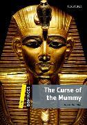 Cover-Bild zu Hannam, Joyce: The Curse of the Mummy