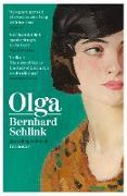 Cover-Bild zu Olga (eBook) von Schlink, Bernhard