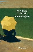 Cover-Bild zu Sommerlügen von Schlink, Bernhard