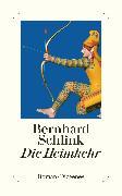 Cover-Bild zu Die Heimkehr von Schlink, Bernhard