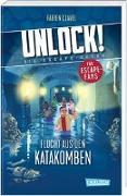 Cover-Bild zu Unlock!: Flucht aus den Katakomben von Clavel, Fabien
