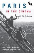 Cover-Bild zu Paris in the Cinema (eBook) von Phillips, Alastair (Hrsg.)