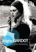 Cover-Bild zu Brigitte Bardot (eBook) von Vincendeau, Ginette
