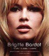 Cover-Bild zu Brigitte Bardot: The Life, the Legend, the Movies [With Poster and Presskit, Script, Costume Drawings and Postcard] von Vincendeau, Ginette