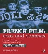 Cover-Bild zu French Film von Hayward, Susan (Hrsg.)