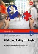 Cover-Bild zu Pädagogik/Psychologie Jahrgangsstufe 2: Schülerband. Für das Berufliche Gymnasium in Baden-Württemberg von Höhlein, Reiner