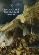 Cover-Bild zu May, Trevor: Smugglers and Smuggling