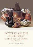 Cover-Bild zu Hayes, Carol: Pottery of the Southwest: Ancient Art and Modern Traditions
