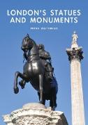 Cover-Bild zu Matthews, Peter: London's Statues and Monuments