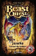 Cover-Bild zu Beast Quest - Jazurka, Scheusal des Gebirges von Blade, Adam