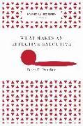 Cover-Bild zu What Makes an Effective Executive (Harvard Business Review Classics) von Drucker, Peter F.