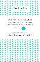 Cover-Bild zu Innovation Killers (eBook) von Christensen, Clayton M.