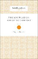 Cover-Bild zu The Knowledge-Creating Company (eBook) von Nonaka, Ikujiro