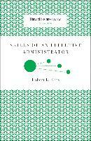 Cover-Bild zu Skills of an Effective Administrator (eBook) von Katz, Robert L.