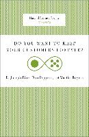 Cover-Bild zu Do You Want to Keep Your Customers Forever? (eBook) von Pine, Joseph B.