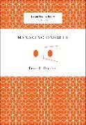 Cover-Bild zu Managing Oneself (eBook) von Drucker, Peter Ferdinand