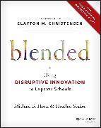Cover-Bild zu Blended (eBook) von Horn, Michael B.