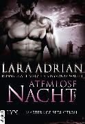 Cover-Bild zu Masters of Seduction - Atemlose Nacht (eBook) von Grant, Donna