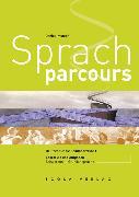 Cover-Bild zu Sprachparcours. Deutsch für die Sekundarstufe 1. Lesetexte und Aufgaben von Imstepf, Daniel