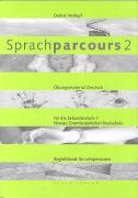 Cover-Bild zu Sprachparcours 2. Begleitband für Lehrpersonen von Imstepf, Daniel
