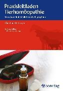 Cover-Bild zu Praxisleitfaden Tierhomöopathie (eBook) von Krüger, Christiane P.