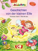 Cover-Bild zu Gehm, Franziska: Bildermaus - Geschichten von der kleinen Elfe