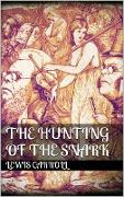 Cover-Bild zu The Hunting of the Snark (eBook) von Carroll, Lewis