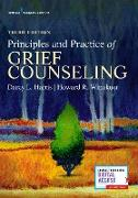 Cover-Bild zu Harris, Darcy L.: Principles and Practice of Grief Counseling, Third Edition (eBook)