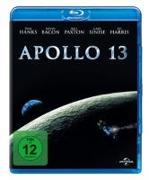 Cover-Bild zu Ed Harris (Schausp.): Apollo 13 - 20th Anniversary